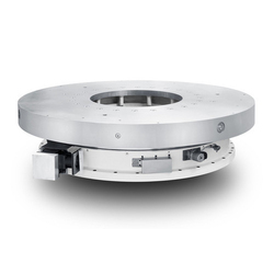 Motor Driven Rotary Indexing Table