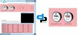 Aerosene Mini Digital Differential Pressure Controller