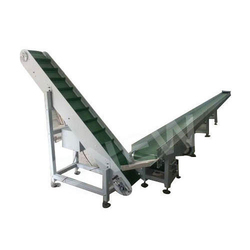 SS Lift Conveyor
