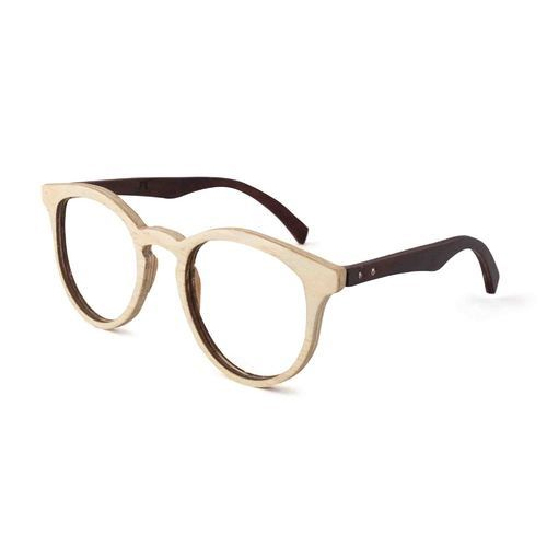 ffb05cf96b35 Erotic Duo Wooden Eye Frame at Rs 2700 /piece | Spectacle Frames ...