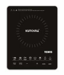 Kutchina Electric Cooktop