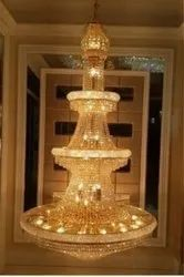 1001 Crystal Chandelier