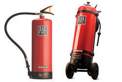 Ceasefire Foam Based Fire Extinguisher