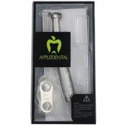 Appledent Standard Head Push Button Air Rotor Hand Piece