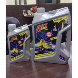Auto Run Diesel Engine Oil