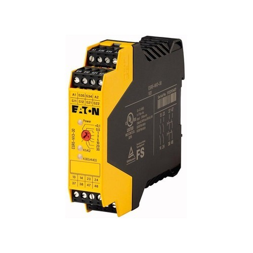 Eaton Moeller Safety Relay Distributor / Channel Partner