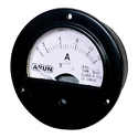 Analog Meters - SO65 (Round)