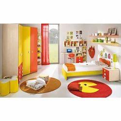 Kids Room Interior Work