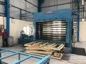 Tetra Pack Recycling Plant Machinery