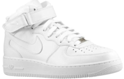 Nike Air Force 1 Mid Men Shoes