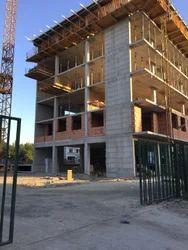 RCC Structural Design Consultants Services