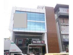 Commercial Space For Rent, Size/ Area: 2000