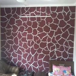 Cotton Wall Paint