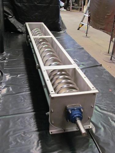 Grain Screw Conveyor