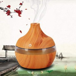 Medium Wooden Humidifier