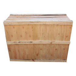 Export Plywood Box