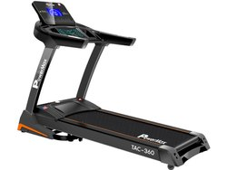 TAC-360 AC Motorized Treadmill With Auto Lubrication And Auto Incline