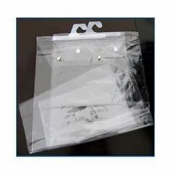 Transparent BOPP Bag