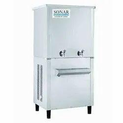 SA 150150 SS Sonar Water Cooler