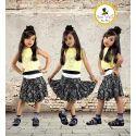 Kids Designer Skirt