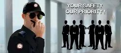 Security Services For All Segments.