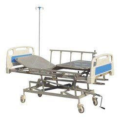 ICU Bed Mechanical GHF-3013