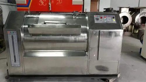 Industrial Laundry Equipment\'s