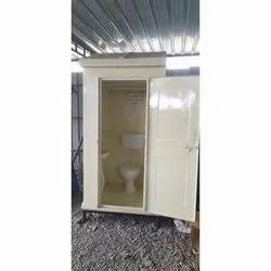 FRP Executive Toilet  (Code C-11)