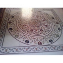 Marble Inlay Work Flooring Service