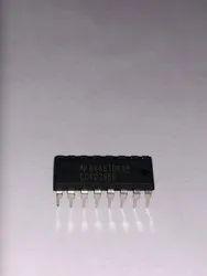Encoders, Decoders, Multiplexers & Demultiplexers IC CD4511BE