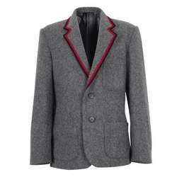 Grey School Blazer