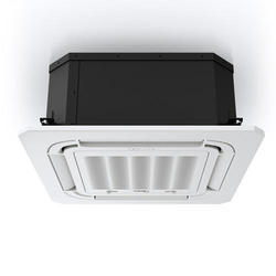Ceiling Mounted Carrier Cassette Air Conditioner