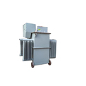 Low Voltage High Current Transformer
