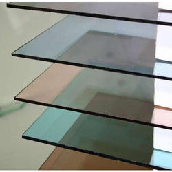 Multicolor Neelkamal Tuff Tinted Toughend Glass