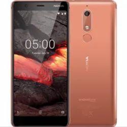 Nokia 5 Point 1 Mobile Phones