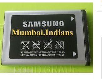 Original Samsung AB463446BU AK Battery - VSS Company, Arcot | ID