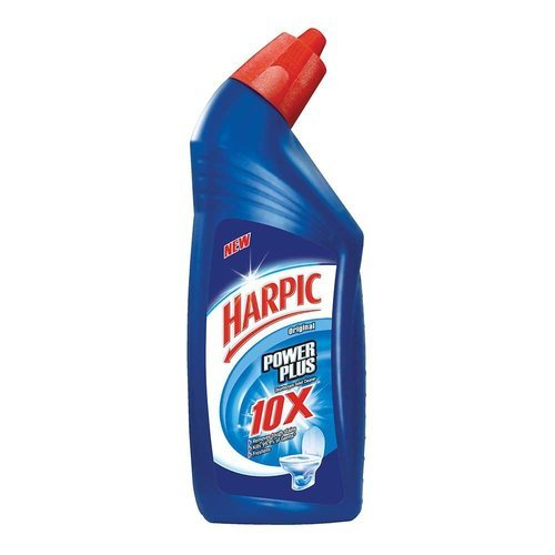 Harpic Toilet Cleaner Pack Size litres 500ml Rs 55 piece ID