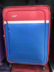Colourful Skybag