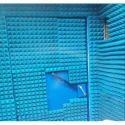 HDRF-CHM RF Shield Chamber