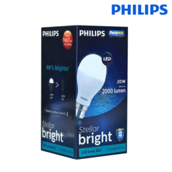 20W Philips LED Bulb