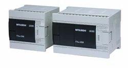 MITSUBISHI 24 V DC and 240 V AC FX3GA PLC