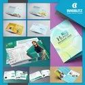 Corporate Brochure Designing Services