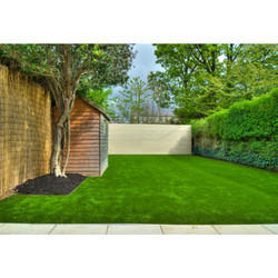 Artificial Landscaping Grass Services