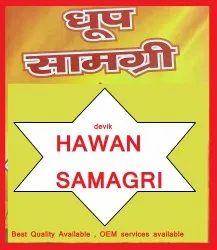 Economical Hawan Samgiri