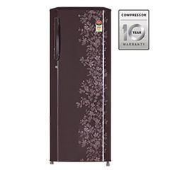 Single Door LG Refrigerator