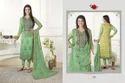 Designer Silky Salwar Suit