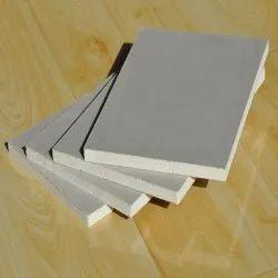 Gyproc White Gypsum Board, Thickness: 12.5mm
