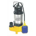 Submersible Sewage Pump V250F