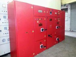 Automatic Mild Steel Fire Fighting MCC Panel