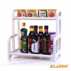 Klaxon Multi Functional Kitchen Rack